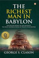 The Richest Man In Babylon [Pdf/ePub] eBook
