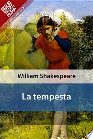 Download La tempesta Free Books - Dlebooks.net