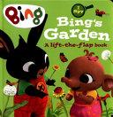 I Spy: Bing's Garden