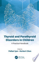 Thyroid and Parathyroid Disorders in Children Book