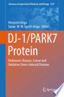 DJ 1 PARK7 Protein