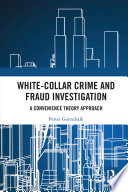 White Collar Crime and Fraud Investigation Book PDF