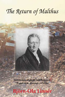 The Return of Malthus Book PDF