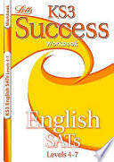 Ks3 Success Workbook English 4 7