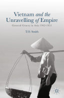 Vietnam and the Unravelling of Empire [Pdf/ePub] eBook