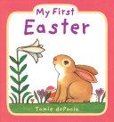 My First Easter Pdf/ePub eBook