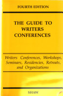 The Guide to Writers Conferences