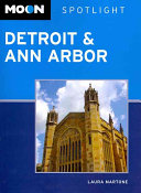 Moon Spotlight Detroit   Ann Arbor