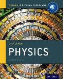 IB Physics Course Book