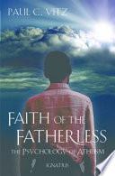 Faith of the Fatherless Book