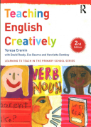 Cover of Teaching English Creatively