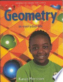 Books - Junior African Writers Series Discovery: GEOMETRY in everyday life | ISBN 9780435898922