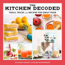 The Kitchen Decoded ebook