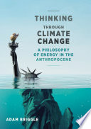 Thinking Through Climate Change