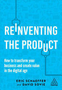 Reinventing the Product