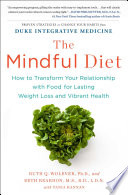 The Mindful Diet Book PDF