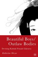 Beautiful Boys/Outlaw Bodies Pdf/ePub eBook