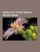 Novels by Philip Reeve