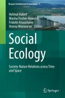 Social Ecology