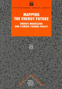Mapping the Energy Future Book