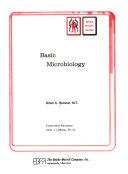 Basic Microbiology Book