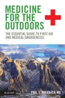Medicine for the Outdoors E Book