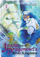 Juana and the Dragonewt s Seven Kingdoms
