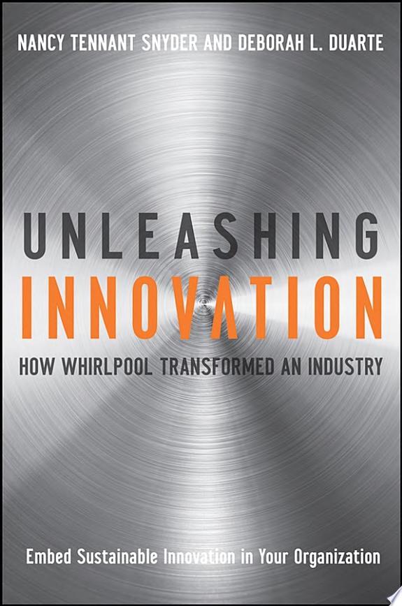 Unleashing Innovation image