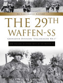 The 29th Waffen SS Grenadier Division  italienische Nr 1   And Italians in Other Units of the Waffen SS