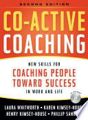 Co-active Coaching