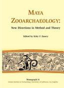 Maya Zooarchaeology