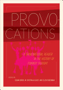 Provocations: A Transnational Reader in the History of Feminist Thought
