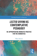 Lectio Divina as Contemplative Pedagogy