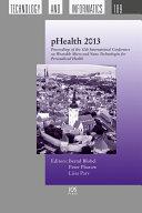PHealth 2013