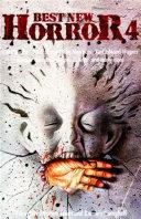 Best new Horror 4