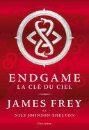 Endgame (Tome 2) - La clé du ciel Pdf/ePub eBook