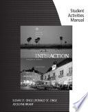 Student Activities Manual (cahier d'activites orales et ecrites) for St. Onge/St. Onge/Powers' Interaction: Langue et culture