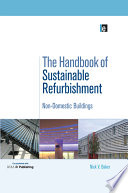 The Handbook Of Sustainable Refurbishment Book PDF
