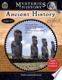 Ancient History, Grades 5-8