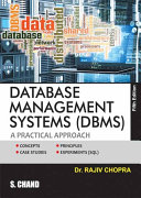 Database Management System  DBMS A Practical Approach