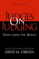 Judges On Judging