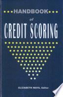 Handbook of Credit Scoring