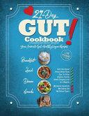 21 Day Gut Cookbook