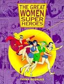 The great women superheroes