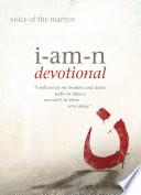 I Am N Devotional Book PDF