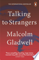 Talking to Strangers Book