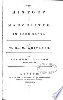 The History of Manchester Pdf/ePub eBook