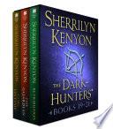 The Dark-Hunters, Books 19-21 image