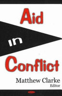 Aid in Conflict