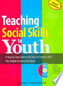 Teaching Social Skills to Youth